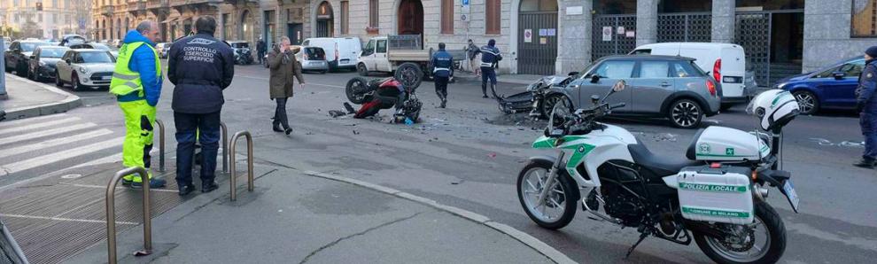 Incidente in via Boccaccio
