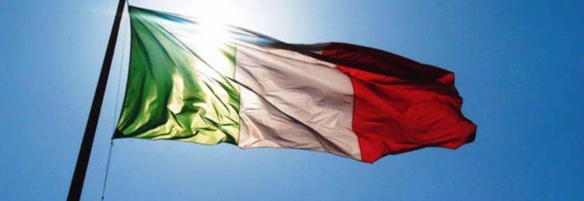 Festa della Liberazione dell'Italia