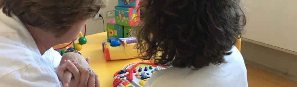 Caregiver e Autismo