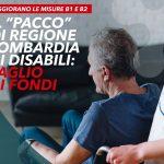 Il PACCO di Natale di Regione Lombardia ai Disabili