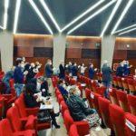 Covid, Baffi: Lombardia approva anche emendamento su RSA e RSD