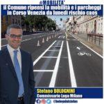 Piste ciclabili di Milano, Bolognini: 'Ottimizzare progetto per ripresa economica'