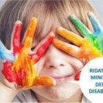 'Ridateci il Ministro alla Disabilità', la Petizione su Change.org