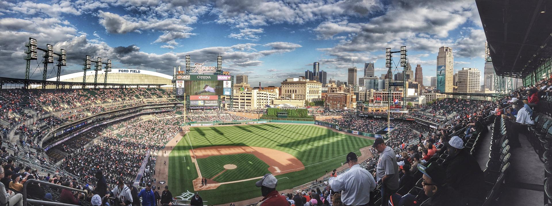 Campo da Baseball