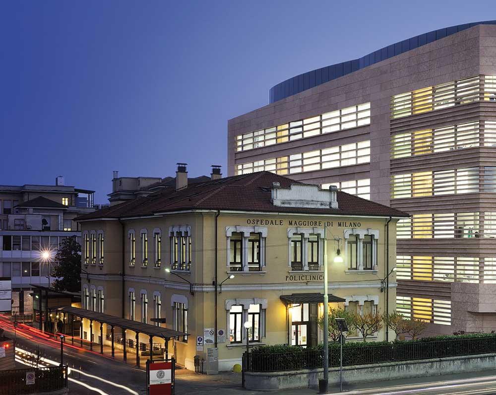 Ospedale Policlinico di Milano