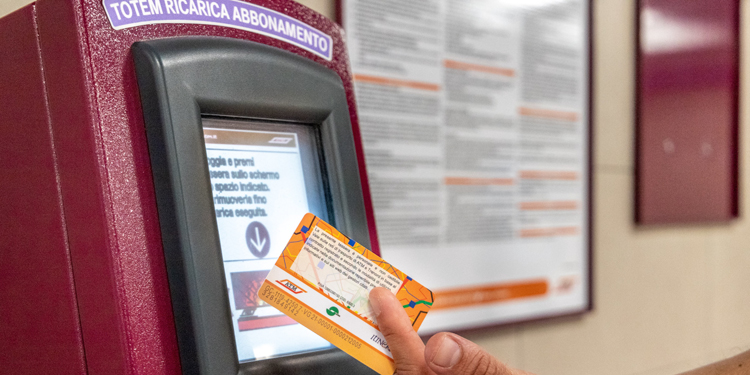 ATM Metro