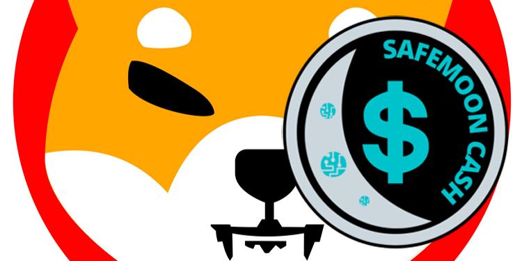 Shiba Inu e Safemoon Cash